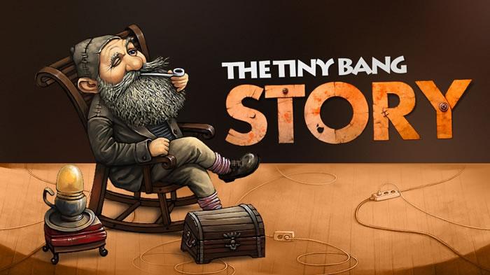「The Tiny Bang Story」