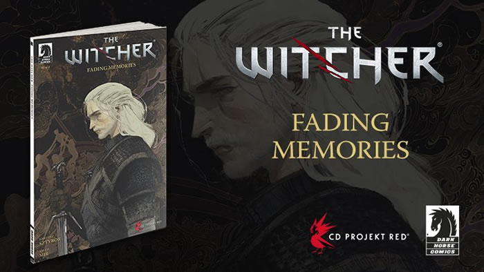 「The Witcher: Fading Memories」