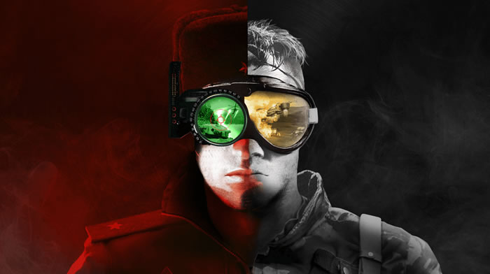 「Command & Conquer Remastered」