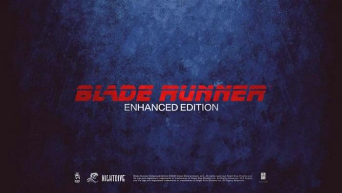 「Blade Runner」