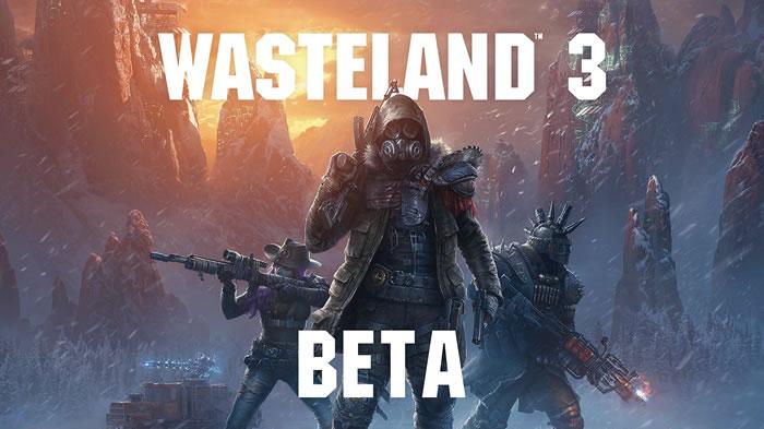 「Wasteland 3」