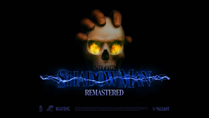 「Shadow Man: Remastered」