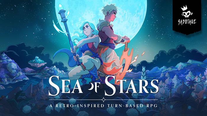 「Sea of Stars」