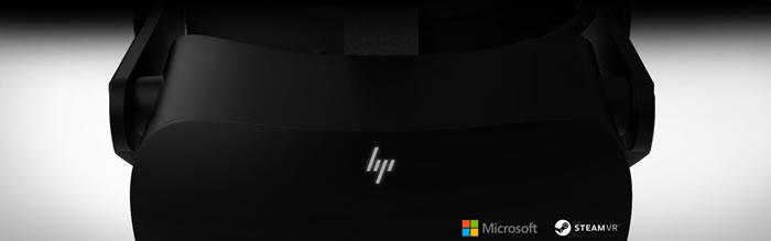 「HP VR」