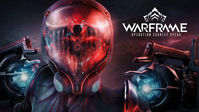 「Warframe」