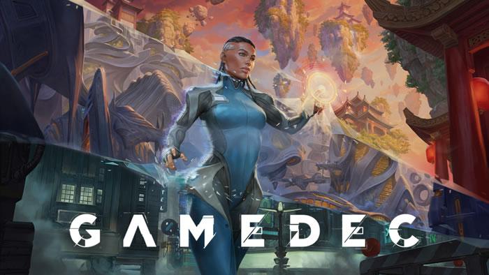 「Gamedec」