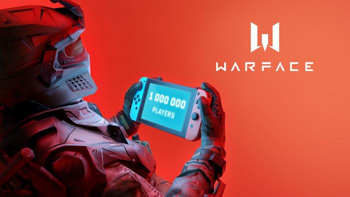 「Warface」
