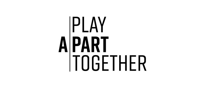 「Play Apart Together」