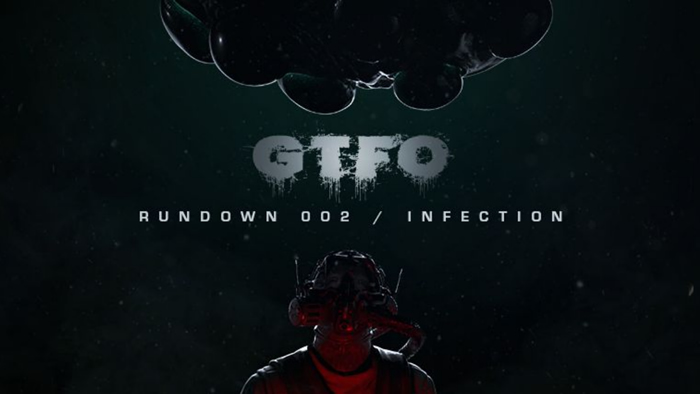 「GTFO」