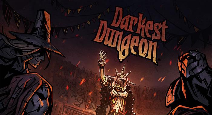 「Darkest Dungeon: The Butcher's Circus」