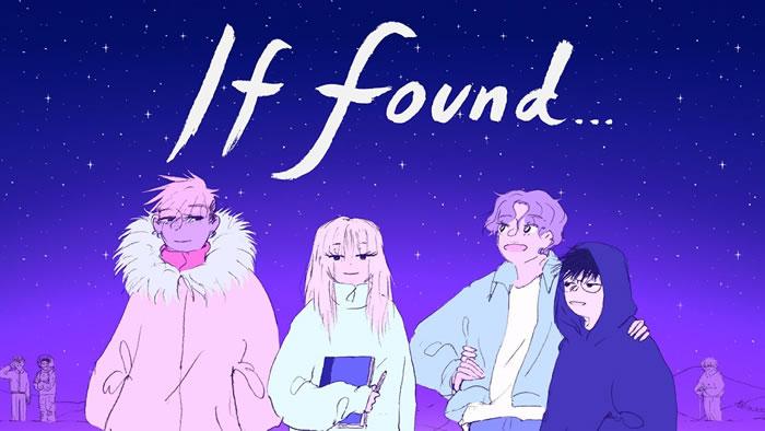 「If Found…」