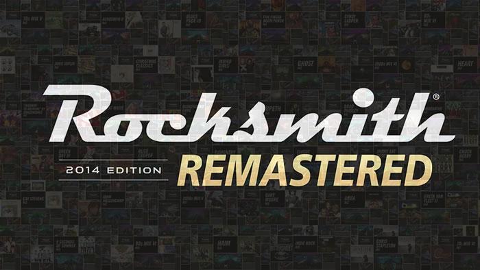 「Rocksmith」