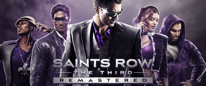 「Saints Row」