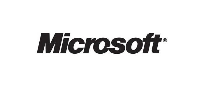 「Microsoft」