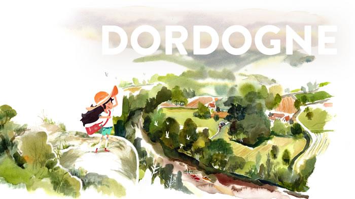「Dordogne」