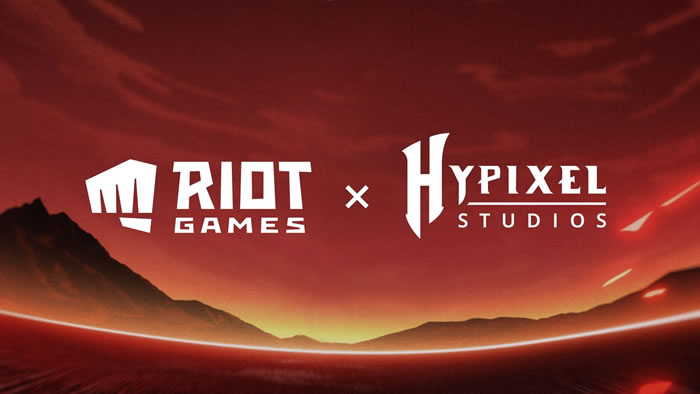 「Hytale」「Riot Games」