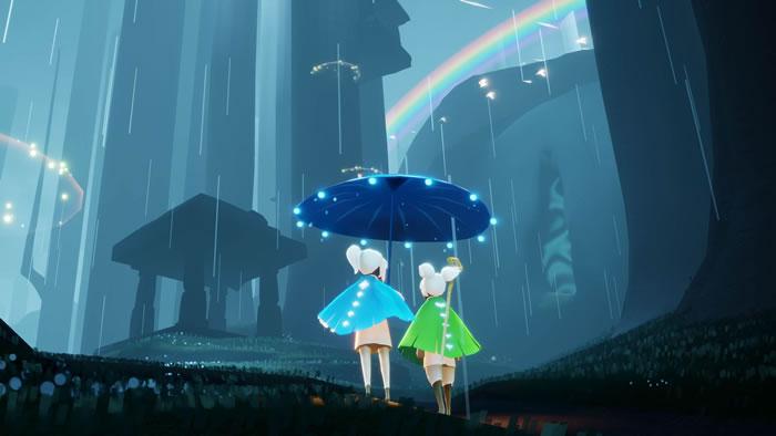 「Sky: Light Awaits」
