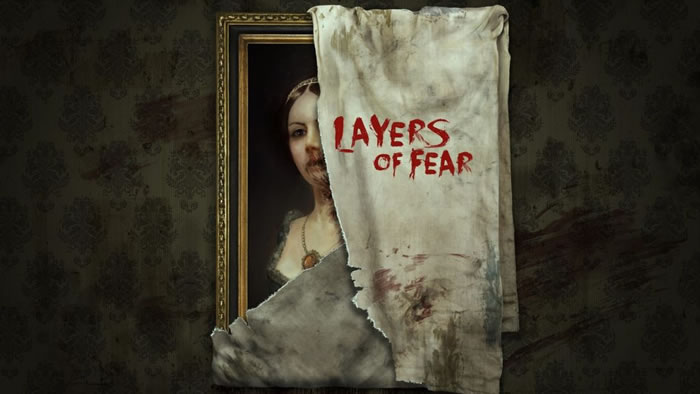 「Layers of Fear」