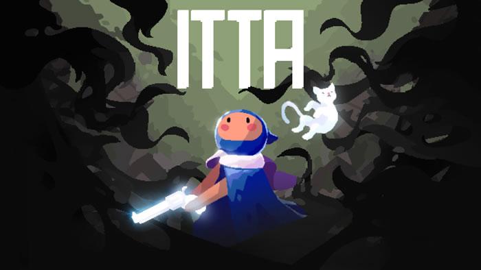 「ITTA」