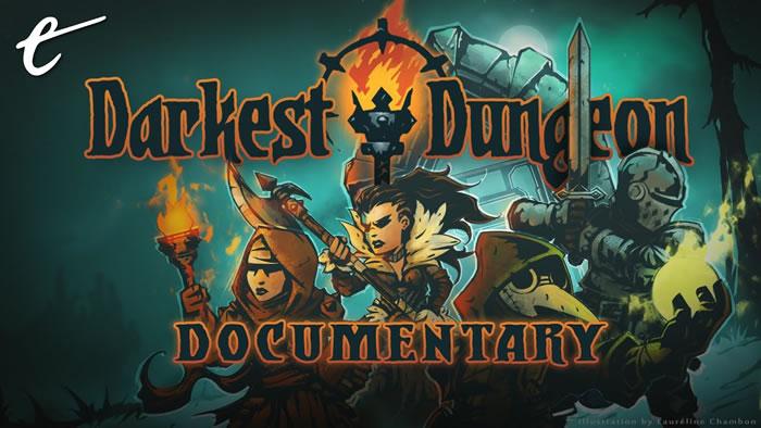 「Darkest Dungeon 2」