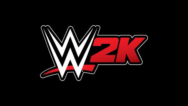 「WWE 2K バトルグラウンド」