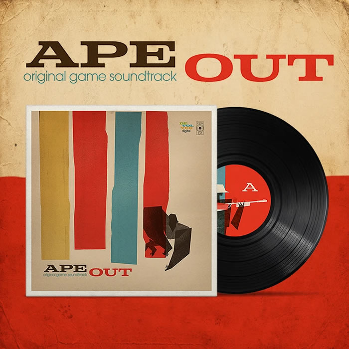 「Ape Out」