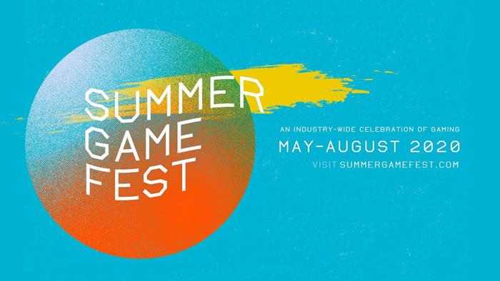 「Summer Game Fest」