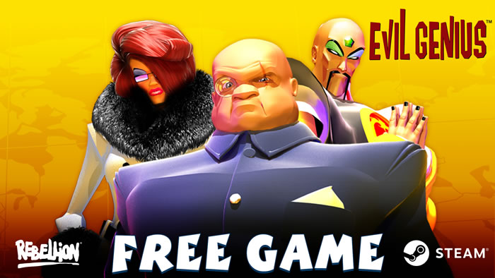 「Evil Genius 2: World Domination」