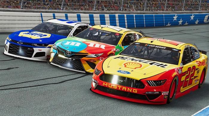 「NASCAR Heat 5」