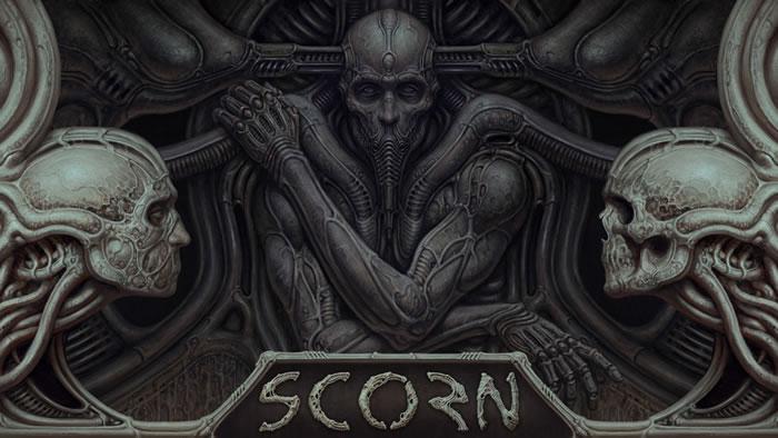 「Scorn」