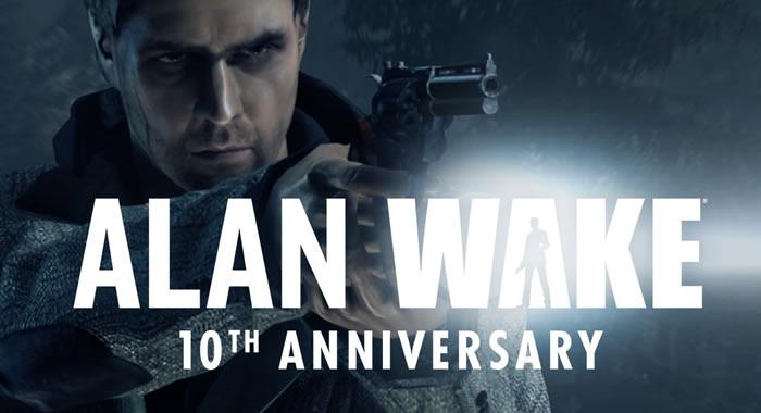 「Alan Wake」