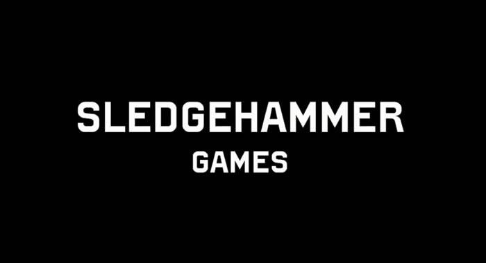 「Sledgehammer Games」