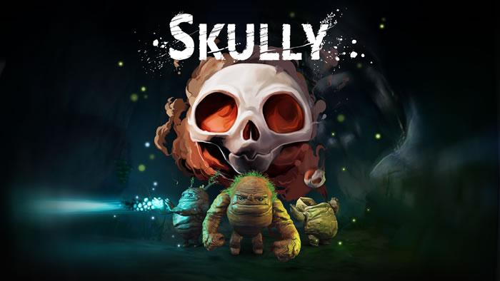 「Skully」