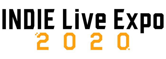 「INDIE Live Expo 2020」