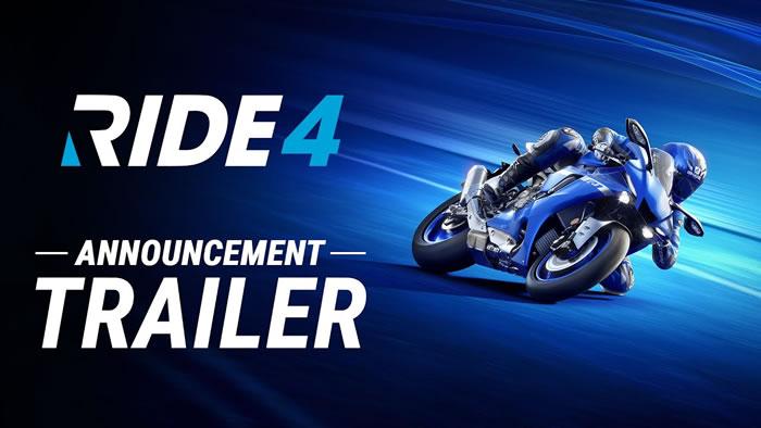 「Ride 4」