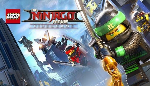 「The LEGO Ninjago Movie Video Game」