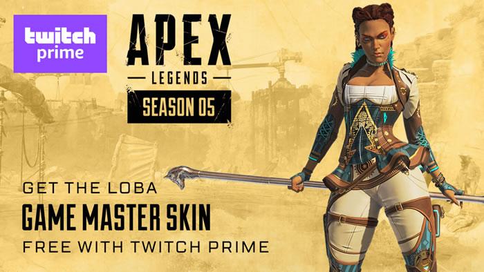 「Apex Legends」
