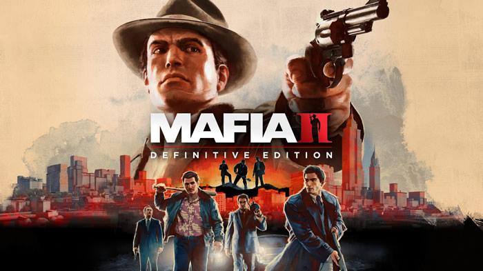 「Mafia II」