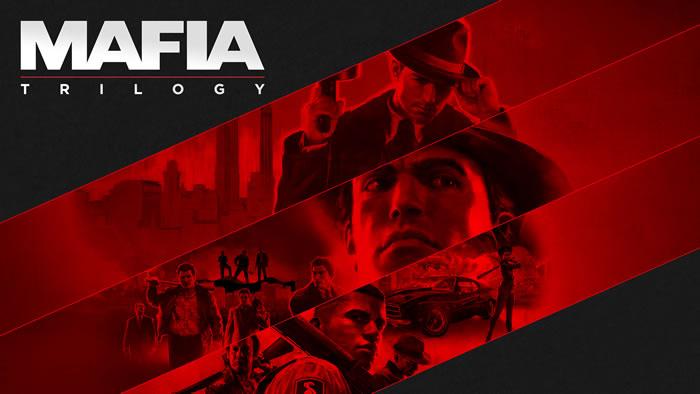 「Mafia Trilogy」