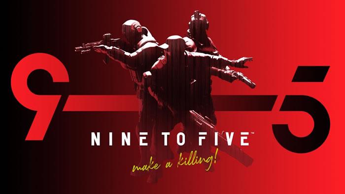 「Nine To Five」