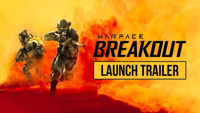 「Warface: Breakout」
