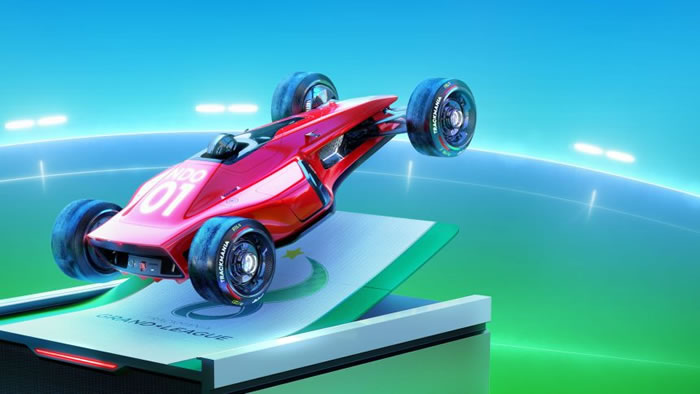 「TrackMania」
