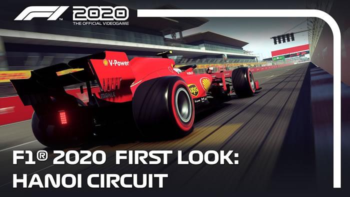 「F1 2020」