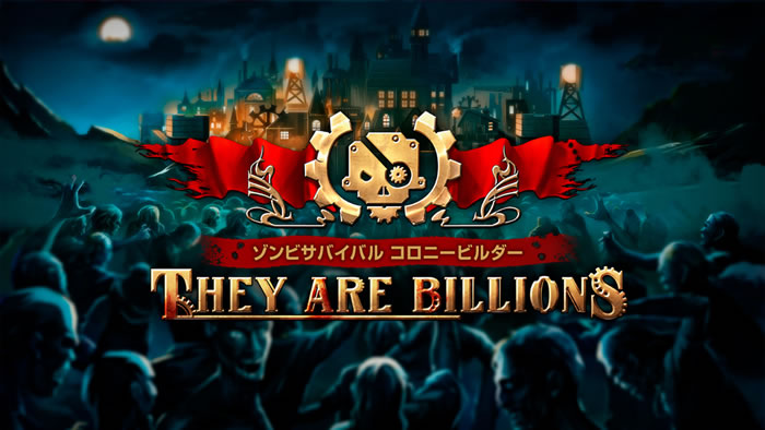 「They Are Billions」