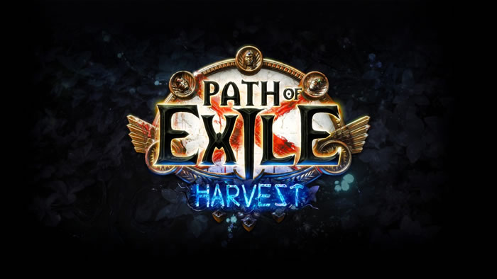 「Path of Exile」