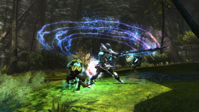 「Kingdoms of Amalur: Re-Reckoning」