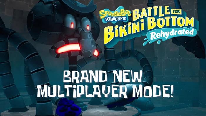 「SpongeBob SquarePants: Battle for Bikini Bottom」