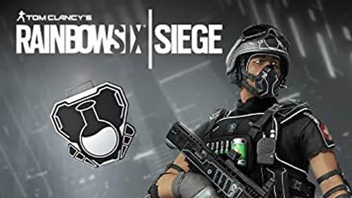 「Rainbow Six Siege」