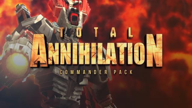 「Total Annihilation」