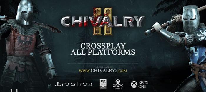 「Chivalry II」